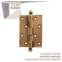 Петли дверные Melodia 522A Античная бронза