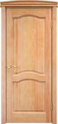 Дверь 7 Ш Орех 5%