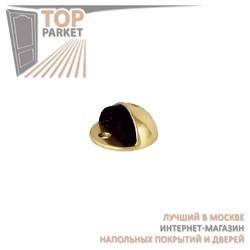 Дверной ограничитель Melodia 809 Матовая бронза