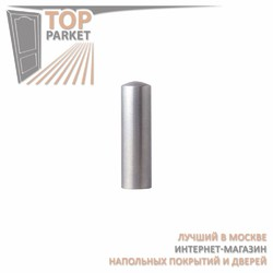 Колпачок для ввертных петель Melodia 820 Матовый хром
