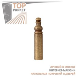 Колпачок для ввертных петель Melodia 821 Античная бронза