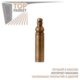 Колпачок для ввертных петель Melodia 821 Матовая бронза