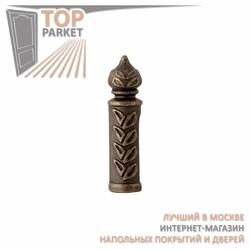 Колпачок для ввертных петель Melodia 822 Античная бронза