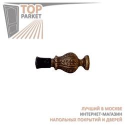 Дверной ограничитель Melodia 829 Античная бронза