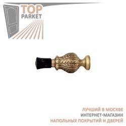 Дверной ограничитель Melodia 829 Матовая бронза