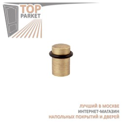 Дверной ограничитель Melodia 850 Античная бронза