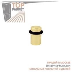 Дверной ограничитель Melodia 850 Матовая бронза