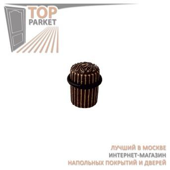 Дверной ограничитель Melodia 895 Матовая бронза