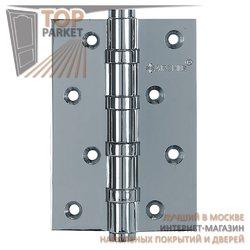 Петли дверные универсальные A010-C 100X70X3-4BB-131 хром; без короны