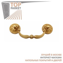 Ручка мебельная Corona 0021 Античная бронза