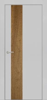 Aragona 4 - Серый шёлк дуб натур винтаж