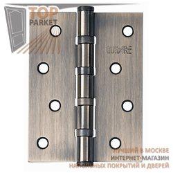 Петли дверные универсальные B020-C Античная бронза