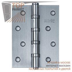 Петли дверные универсальные B020-C Матовый хром