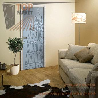 Стеклянная дверь Bella Cosa Тауэр