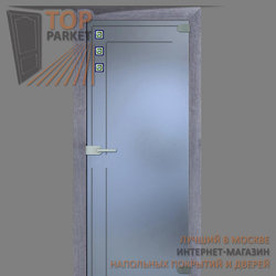 Стеклянная дверь Bella Cosa Марта