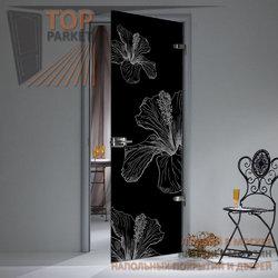 Стеклянная дверь Bella Cosa Герда