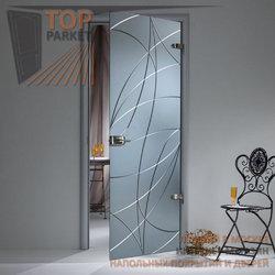 Стеклянная дверь Bella Cosa Аврора