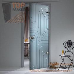 Стеклянная дверь Bella Cosa Линда