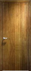 Дверь Д 66 Орех 5%