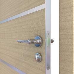 Межкомнатная дверь Дверная Линия ДГ-505 Неаполь