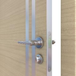 Межкомнатная дверь Дверная Линия ДГ-506 Неаполь