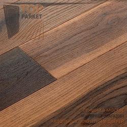 Паркетная доска Teka Deck Soft Loc Дуб Bandol 14 мм