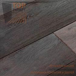 Паркетная доска Teka Landscape Дуб Kent 19 мм