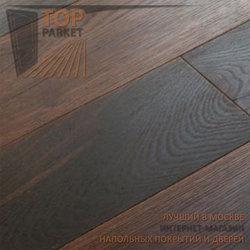 Паркетная доска Teka Deck Soft Loc Дуб Pomerol 14 мм