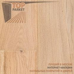 Паркетная доска Teka Deck Soft Loc Дуб Prosecco 14 мм