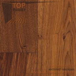 Паркетная доска Teka Deck Soft Loc Дуб Sherry 14 мм