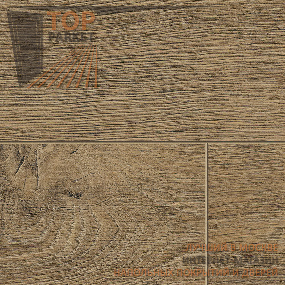 Ламинат Kaindl Дуб Буффало 32 класс 10 мм (1383x159 Natural Touch)