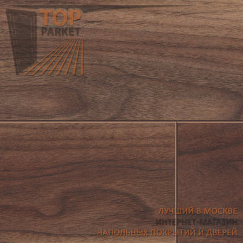 Ламинат Kaindl Орех Рино 32 класс 10 мм (1383x116 Natural Touch)