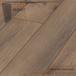 Ламинат Kaindl Дуб Орландо 32 класс 10 мм (1383x159 Natural Touch)