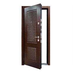 Металлическая дверь Line 2