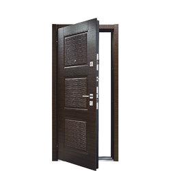 Металлическая дверь Line 3