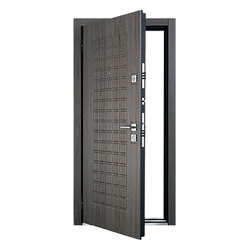 Металлическая дверь Marke