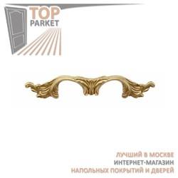 Ручка мебельная Corona 0010 Матовая бронза