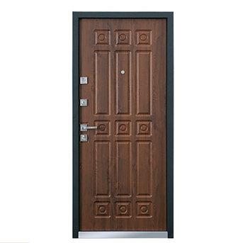 Металлическая дверь Novara