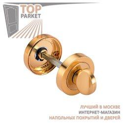 Завертка сантехническая OL-20G S. GOLD матовое золото