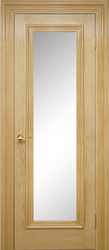 PO KATALINA 1 -слоновая кость(эффект глазурь)-зеркало
