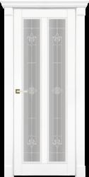 PO VERONA 6- белая Пу-252