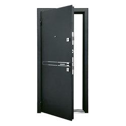 Металлическая дверь Parko