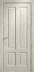Межкомнатная дверь Мадера  Винтаж 15 Браш Ral 1013