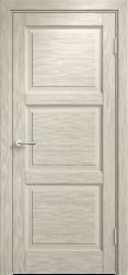 Межкомнатная дверь Мадера  Винтаж 17 Браш Ral 1013