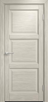 Дверь Мадера  Винтаж 17 Браш Ral 1013