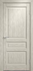 Межкомнатная дверь Мадера  Винтаж 5 Браш Ral 1013