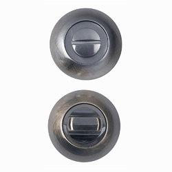 Завертка сантехническая WC-10 Античная бронза