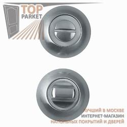 Завертка сантехническая WC-10 Матовый хром