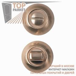 Завертка сантехническая WC-10 Матовое золото