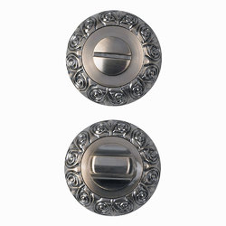 Завертка сантехническая WC-20 Античная бронза